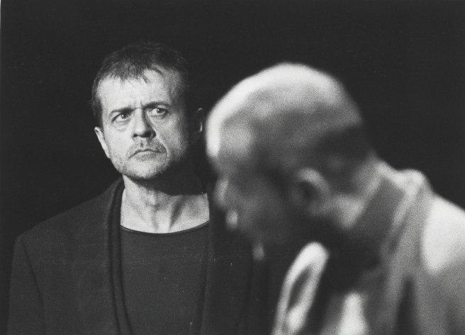 Dans la Solitude des Champs de Coton - Drill Hall - 1995