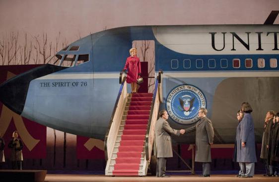 Nixon in China - Playhouse - 1986