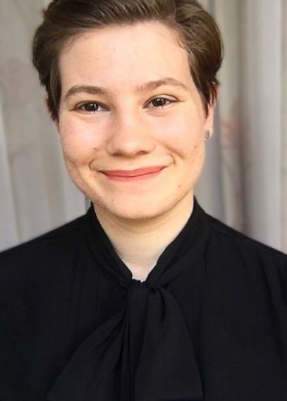 Danielle Waldman - Stage Manager
